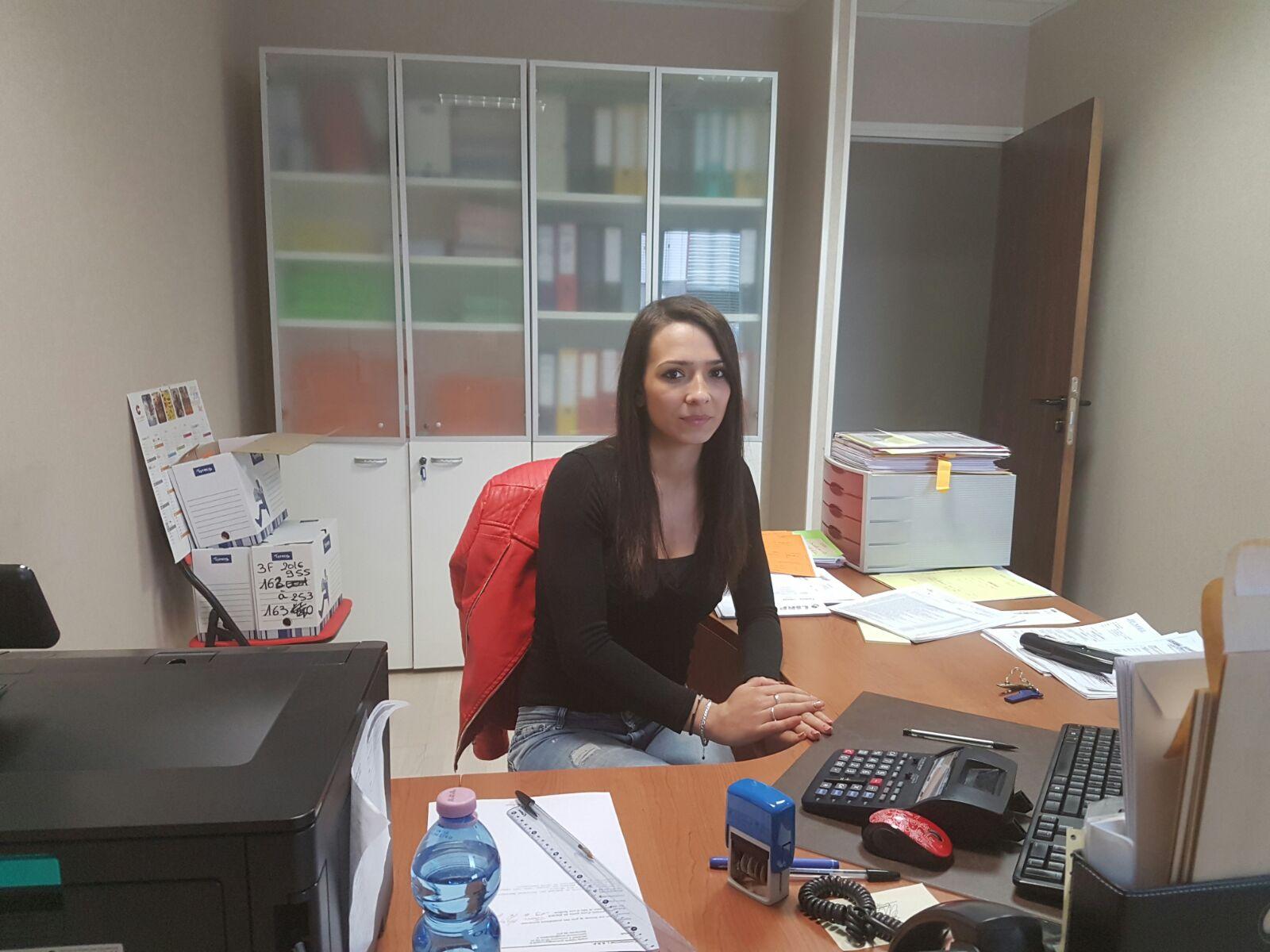 Sylvia Abreu - LSRP
