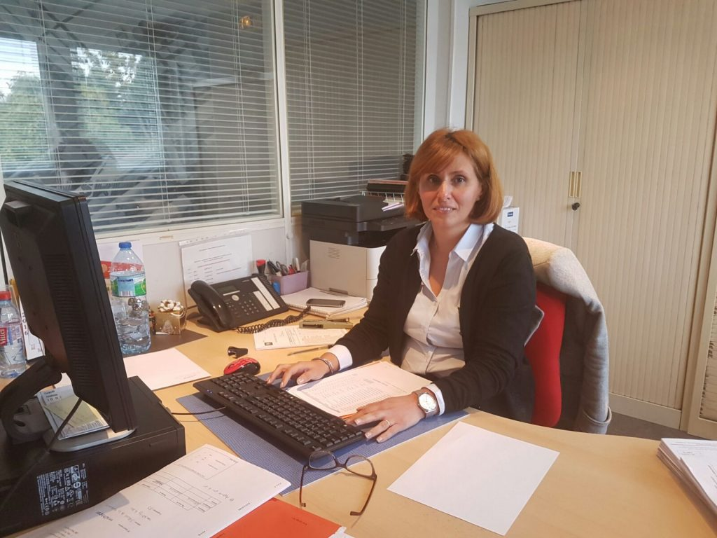 Sylvie Marques