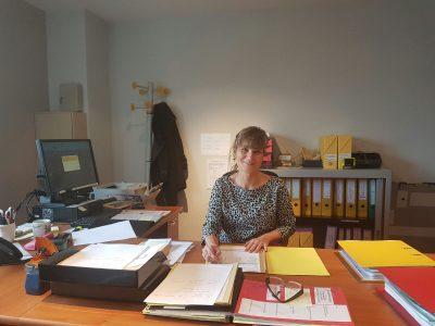 Christine Chapelle - LSRP